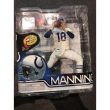 Peyton Manning Indianápolis Colts Mcfarlane