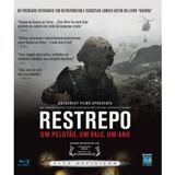 Blu-ray - Restrepo