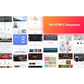 Templates Para Sites, Lojas Virtuais, Portal De Notícias