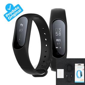 Relógio Inteligente Medidor De Frequência Cardíaca Passos Y2