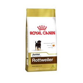 Ração Para Rottweiler Filhote Royal Canin - 12kg