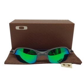 2c4881a299723 Oculos Oakley Romeo Lente Verde - Óculos De Sol Oakley no Mercado ...