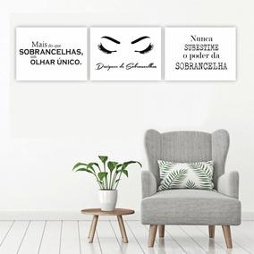 Modelos Placa De Salao De Beleza Arte E Artesanato No Mercado