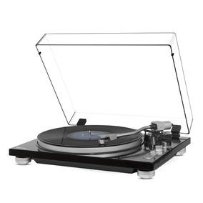 Toca-discos Phono Aux 33-45 Rpm Technica Raveo Tr-1000