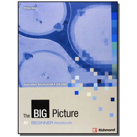 The Big Picture Beg Wb Cd 1a Ed