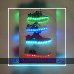 san francisco baae3 b1cda adidas Yeezy Led Solo Caballeros Oferta
