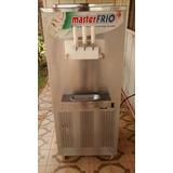 Máquina De Sorvete Expresso Master Frio