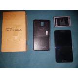 Samsung Note 3 N900 A Reparar O Repuestos