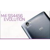 M4 Evolution Ss4456 Full Hd 13mp Quadcore Snapdragon 5.5 Lte
