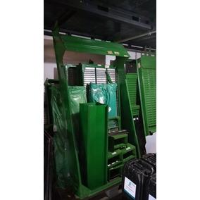 Caixa/estrutura Da Peneira Superior Slc 6200/7200 1165