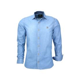 Promoção Ultimas Peças Camisa Amil Jeans Mister Tam M E G