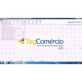 Original Tagcomercio 2.0 Versão Aceita 99pc.pdv Com Suporte