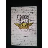 Manual De Guitar Hero Aerosmith