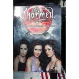Dvd Charmed 8ª Temporada 6 Discos