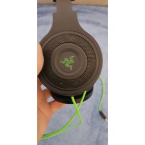 Headset Razer Kraken Com Pequeno Defeito