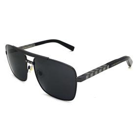 Óculos De Sol Feminino Original Lv Retangular Premium ba42d2d0e8