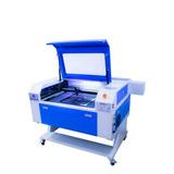 Maquina Láser Emprendimiento Mdf Acrílico Forza Laser Foami