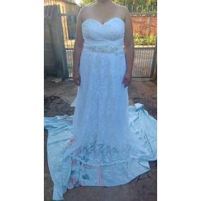 eb0796f1fb459 Vestido De Noiva Tamanho 52 Tamanho Xxg - Vestidos De Noivas Longos ...