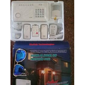 Sistema De Alarma Para Casa