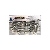 Titanium Suzuki Gsxr600 K4 / K5 Unsprung Kit Gold