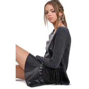 Sweater Mujer Maya Delaostia