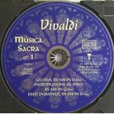 Colección De Música Clásica Sacra Importada (50 Cds)-remate
