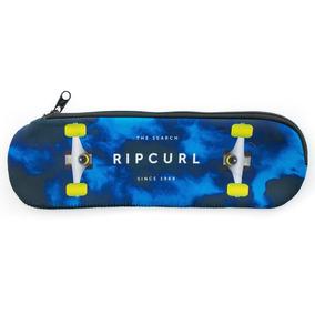 Cartuchera Skate Rip Curl Fluid Tienda Oficial