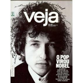 Veja Bob Dylan - O Pop Virou Nobel