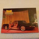 Elvis Card Tarjeta Del Auto Blackhawk Usa