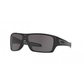 14f3b1e9d2836 Óculos Oakley Turbine Original Nota Fiscal Polished Black. R  510