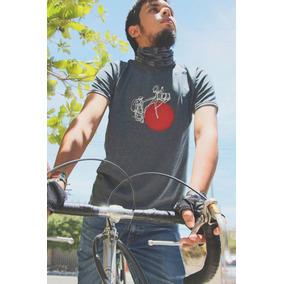 Playera Choose Bike En Mi Bici No Bad Days