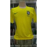 9c9c135fbb Camisa Pré Jogo Nike - Camisas de Futebol no Mercado Livre Brasil