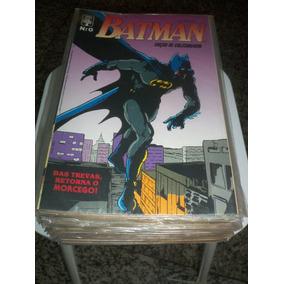 Batman 3ª Série (série Mensal - Editora Abril - 1990)