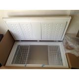 Freezer Congelador 300 Litros Nuevo En Su Caja