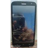 Huawei Ascend G730 Para Reparar Detalle En Descripcion