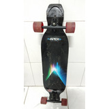 Longboard Apex 40 Diamonddrop