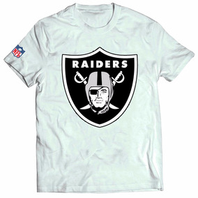 Camisa Camiseta Caveira Raiders Nfl Personalizada 5635b2dc4857a
