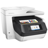 Impresora Hp Officejet Pro 8720, 1200 X 1200 Dpi, 20 Ppm,