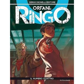 Orfani Ringo 04 - Sbe 4 - Bonellihq Cx12 C19