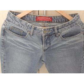 Calca Jeans Levis 557 - Roupa para Motociclista no Mercado Livre Brasil 55264acad3d