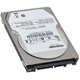 Hd De Notbook Toshiba 500gb Mq01abf050 Ultrafino