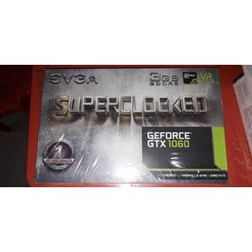 Tarjeta De Video Super Geforce Gtx 1060