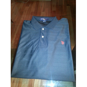 32f74655089c9 Chomba De Golf - Ropa y Accesorios Negro en Mercado Libre Argentina
