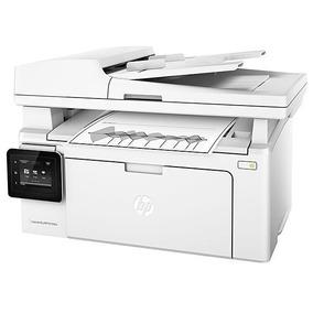 Impressora Multifuncional Hp Laserjet Pro Mfp M130fw Wi-fi
