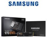 Disco Sólido Ssd M.2 2280 Samsung 970 Evo 250gb Pcie 3.0 X4
