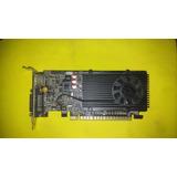 Tarjeta Grafica Nvidia Geforce Gt 610 2gb Marca Evga