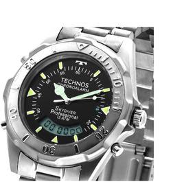 Relógio Technos Performance Skydiver - T20562/1p