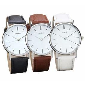 4ee16023122 Relogio Genova - Relógios De Pulso no Mercado Livre Brasil