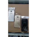 Carcaça Completa Samsung Galaxy J5 J500 Aro Lateral + Tampa