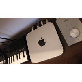 Mac Mini 128gb Ssd 8g De Ram I5 2011